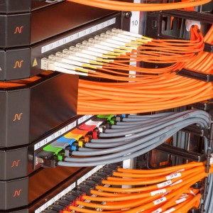 Structured cabeling from nexans