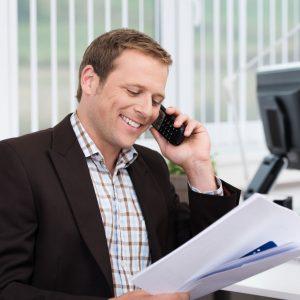 Miete und Finanzierung Telefonanlage