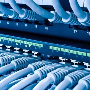 Netzwerkrechner / Router